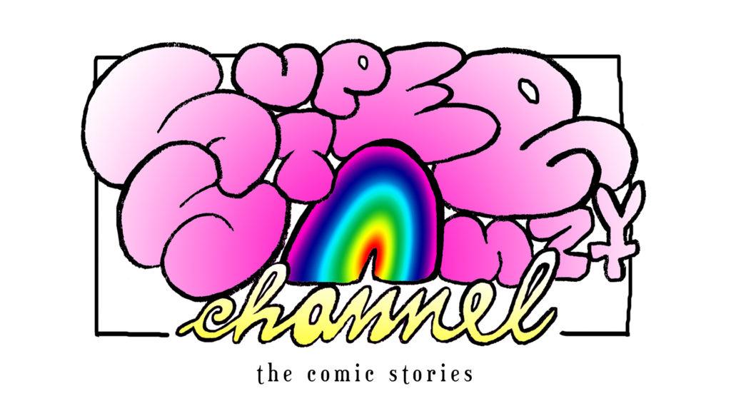super stanzy comics